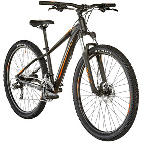 "ORBEA MX XS 60 27,5"" Kinder black-orange"